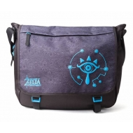 The Legend of Zelda Breath of the Wild - Sac à bandoulière Sheikah Eye