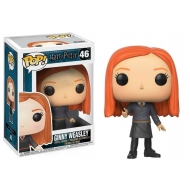 Harry Potter - Figurine POP! Ginny Weasley 9 cm