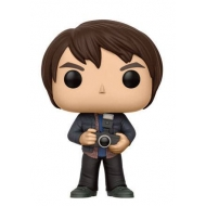 Stranger Things - Figurine POP! Jonathan avec camera 9 cm