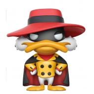 Disney Myster Mask - Figurine POP! Negaduck 9 cm