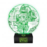 Star Wars Rogue One - Lampe Death Star 26 cm