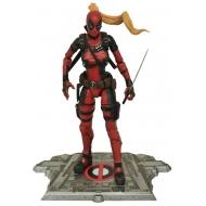 Marvel Select - Figurine Lady Deadpool 16 cm
