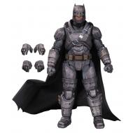 DC Comics - Figurine Armored Batman (Batman v Superman Dawn of Justice) 17 cm