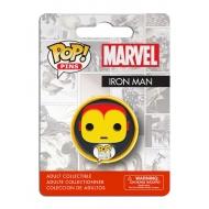 Marvel Comics - Pins badge POP! Iron Man