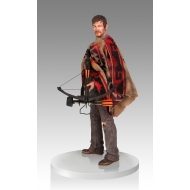 The Walking Dead - Statuette 1/4 Daryl Dixon 46 cm