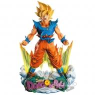 Dragon Ball Z - Figurine Super Master Stars Piece The Son Goku 18 cm