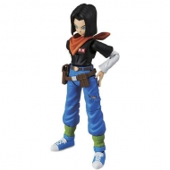 Dragon Ball Z - Figurine Plastic Model Kit Figure-rise Standard Android 17 18 cm