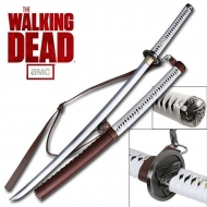 The Walking Dead - Réplique 1/1 Katana de Michonne Deluxe Collectors Edition 105 cm