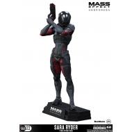 Mass Effect Andromeda - Figurine Color Tops Sara Ryder 18 cm
