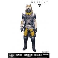 Destiny - Figurine Color Tops Hunter (Blacksmith Shader) 18 cm