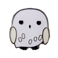 Harry Potter - Cutie Collection badge Hedwig