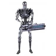 Terminator Genisys - Figurine Movie Masterpiece 1/6 Endoskeleton 33 cm