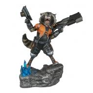 Les Gardiens de la Galaxie - Statuette Premium Format Rocket Raccoon 25 cm