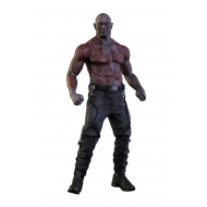 Les Gardiens de la Galaxie - Figurine Movie Masterpiece 1/6 Drax the Destroyer 32 cm