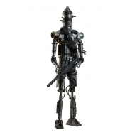 Star Wars - Figurine 1/6 IG-88 Sideshow Exclusive 35 cm