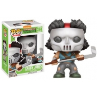 Tortues Ninja - Les  POP! Vinyl figurine Speciality Series Casey Jones 10 cm