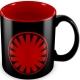 Star Wars Episode VII - Mug First Order Symbol