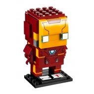 Captain America Civil War - LEGO BrickHeadz Iron Man