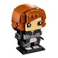Captain America Civil War - LEGO BrickHeadz Black Widow
