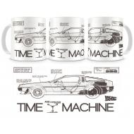 Retour vers le futur - Mug Time Machine