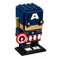 Captain America Civil War - LEGO BrickHeadz Captain America