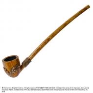 Le Hobbit Un voyage inattendu - Réplique 1/1 pipe de Bilbon Sacquet 23 cm