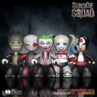 DC Universe - Set de figurines Mini Mez-Itz Suicide Squad 5 cm