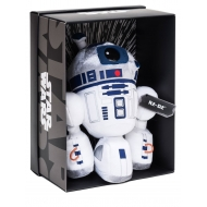 Star Wars - Peluche Black Line R2-D2 25 cm