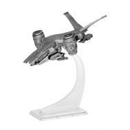 Terminator 2 - Véhicule Cinemachines Hunter Killer Aerial 14 cm