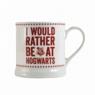 Harry Potter - Mug Vintage Hogwarts Slogan