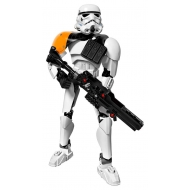 Star Wars - Figurine Lego Commandant Stormtrooper 24 cm