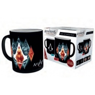 Assassin's Creed - Mug effet thermique Legacy