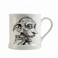 Harry Potter - Mug Vintage Dobby