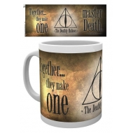 Harry Potter - Mug Deathly Hallows