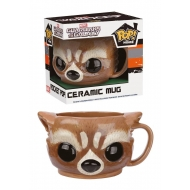 Les Gardiens de la Galaxie - Mug POP! Rocket Raccoon