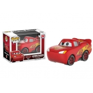Cars - 3 POP! Disney Vinyl Figurine Lightning McQueen 9 cm
