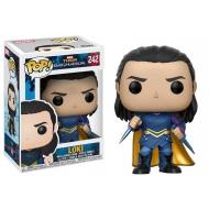 Thor : Ragnarok - Figurine POP! Loki 9 cm