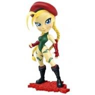 Street Fighter - Figurine Knockouts Cammy 18 cm