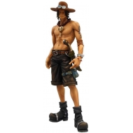 One Piece - Figurine Master Stars Piece Supreme Ace 35 cm