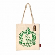 Harry Potter - Sac shopping Slytherin Crest