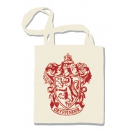Harry Potter - Sac shopping Gryffindor Crest
