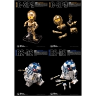 Star Wars - Pack 2 figurines Egg Attack R2-D2 & C-3PO (Episode V) 10-15 cm