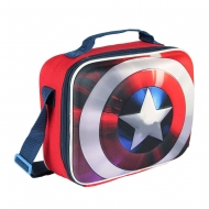Marvel Comics - Sac isotherme Captain America Shield