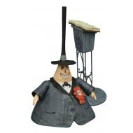 L'étrange Noel de Mr. Jack - Figurine The Mayor 18 cm