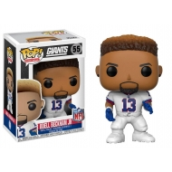 NFL - Figurine POP! Odell Beckham Jr. (New York Giants) 9 cm
