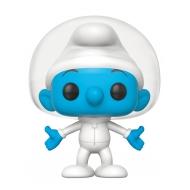 Les Schtroumpfs - Figurine POP!  Astro Schtroumpf 9 cm