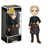 Game of Thrones - Figurine Rock Candy Brienne of Tarth 13 cm