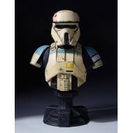 Star Wars Rogue One - Buste 1/6 Shoretrooper 19 cm