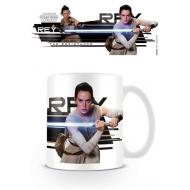 Star Wars Episode VII - Mug Rey