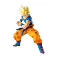 Dragon Ball Z - Statuette Super Saiyan Son Goku 17 cm